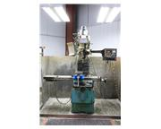 """31"""" X Axis 3HP Spindle Southwest Ind. Trak DPM CNC VERTICAL MILL, Trak AGE 3 Axis Cnt"""
