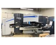 LVD Strippit Global 20 1215 22 Ton CNC Turret Punch