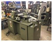 SHARP HIGH PRECISION CNC TOOLROOM LATHE S/N: 901003