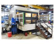 Toshiba BMC-100E CNC Horizontal Machining Center